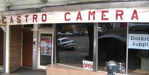 Castro Camera